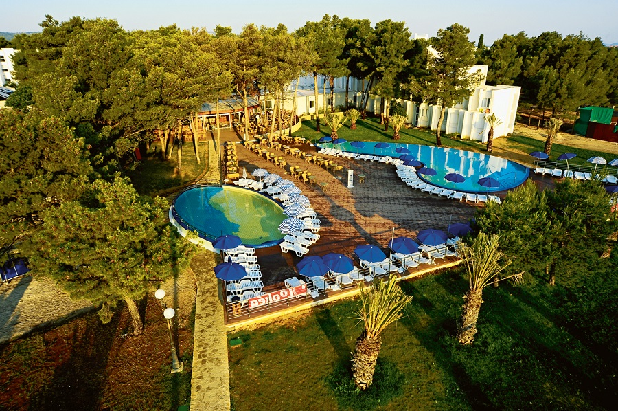 Solaris Beach Resort Hotel Jakov
