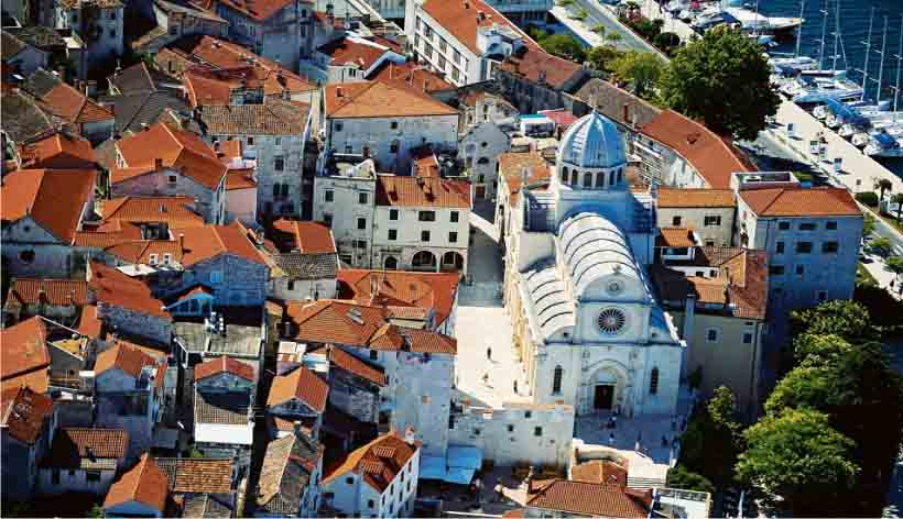 City_of_Sibenik_central_dalmatia1